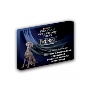 Alimento Complementare Veterinary Diets Cane Fortiflora Purina Probiotico 5X1g