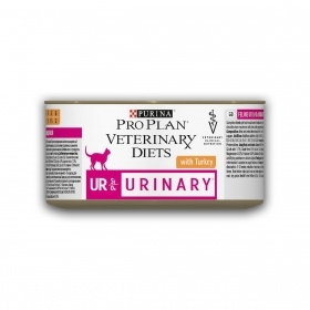 Alimento Umido Veterinary Diets Gat