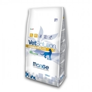 Monge Vetsolution Urinary Oxalate Feline 1,5 Kg