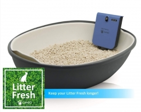 Litter Fresh by CatH2O Antiodore Le