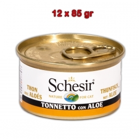 Schesir Tonnetto con Aloe in Jelly