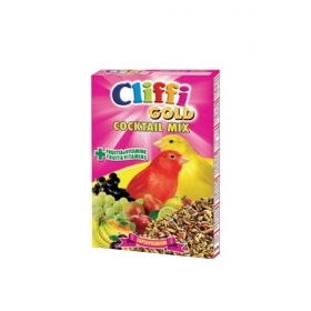 Cliffi Cocktail Mix per Canari
