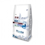 Monge Vetsolution Hepatic Feline 400 gr Gatto